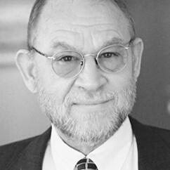 Herbert Allgeier - Senior Advisor