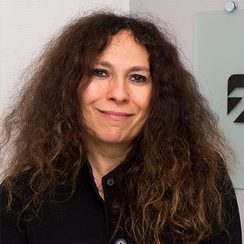 Carla Filotico
