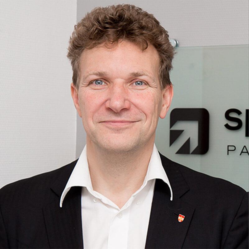 Dr. Norbert Frischauf