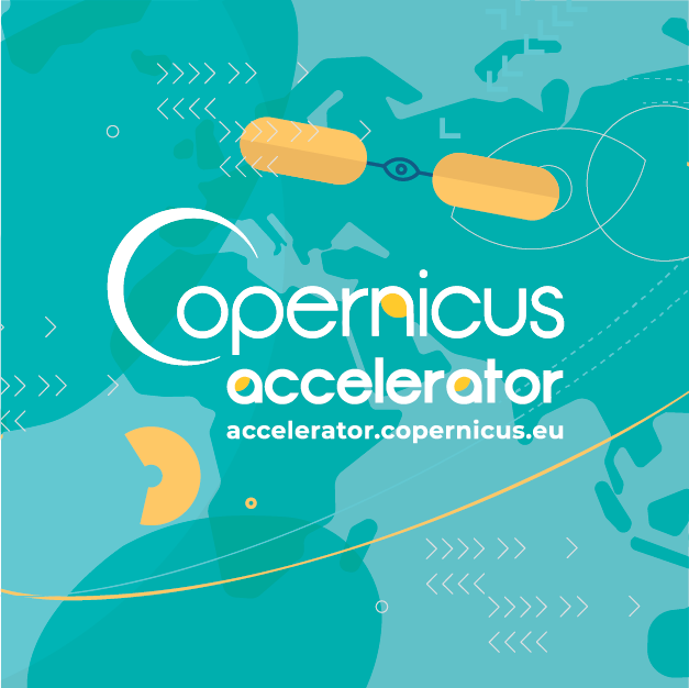 The Copernicus Accelerator boosts the entrepreneurial landscape for Copernicus data & information