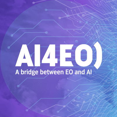AI4EO: Building a bridge between Artificial Intelligence and Earth Observation