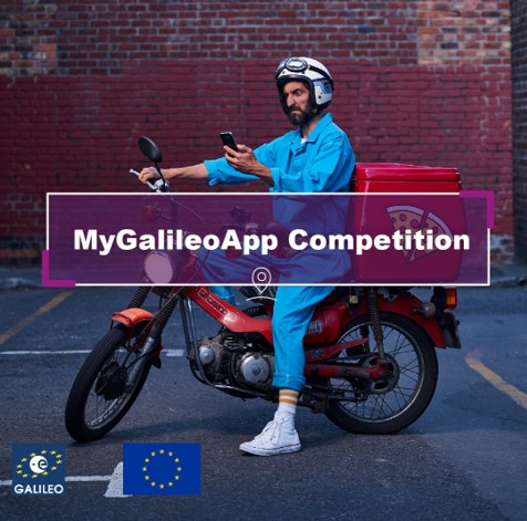 The MyGalileoApp Challenge is the largest app development competition for Galileo