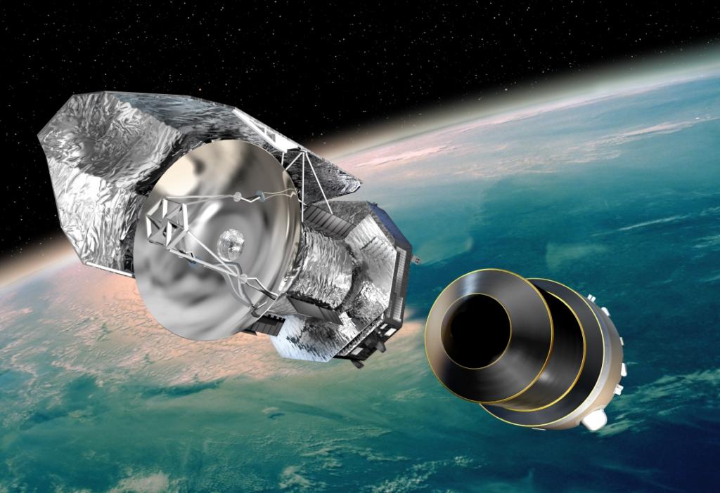 HYPROGEO (Hybrid Propulsion Module for transfer to GEO)
